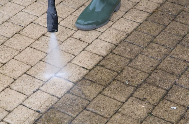 smithtown patio cleaning