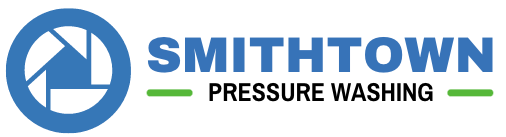 Smithtown Pressure Washing